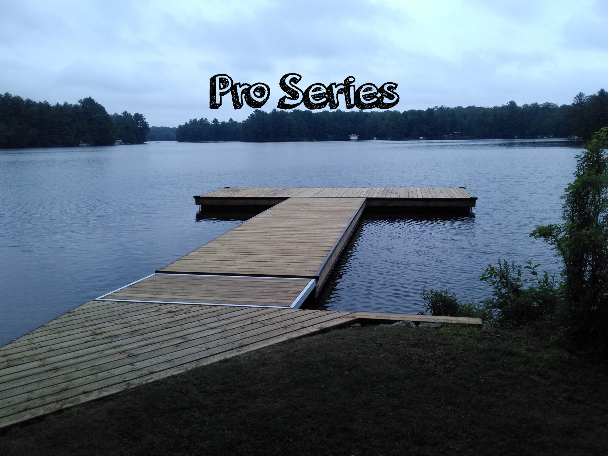 Whitewater Floating Docks and Marina Systems | White Water Docks